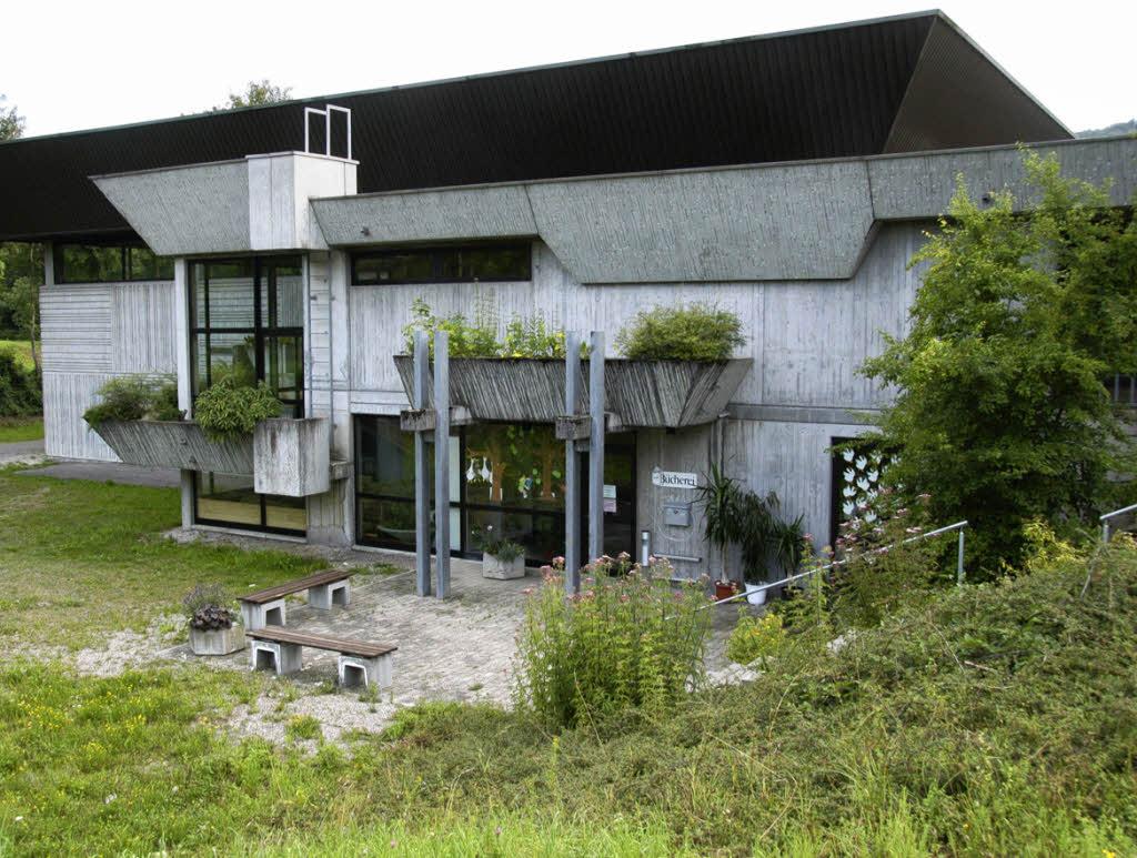 Stadthalle Stühlingen