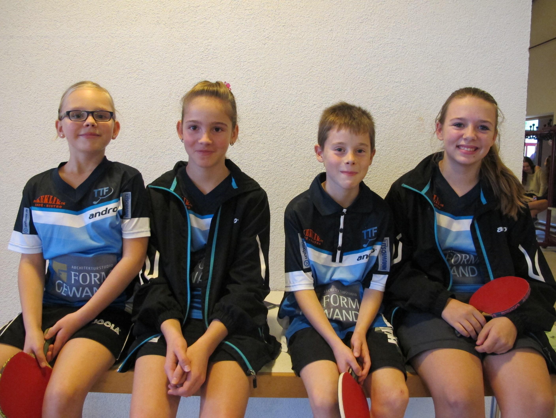 Südbadische Einzelmeisterschaften