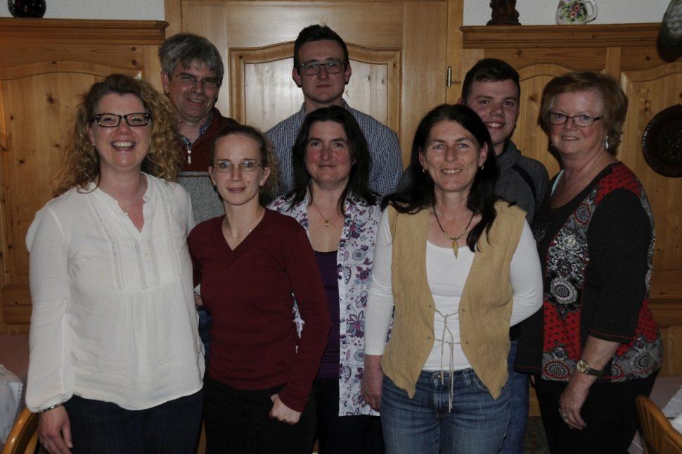 TTF Vorstand 2015