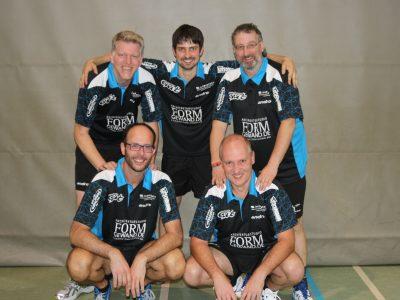Herren 2 Saison 2017/2018