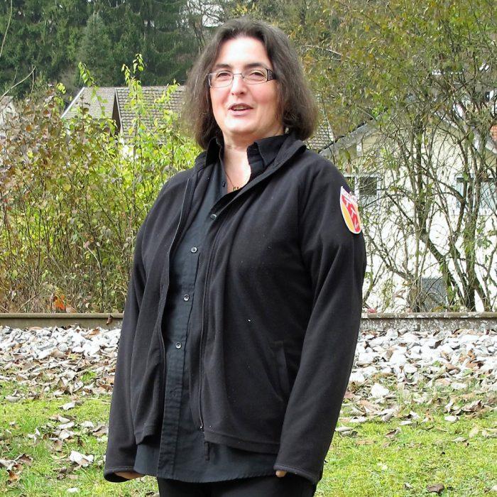 Beatrix Groten