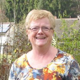 Ilse Brendle