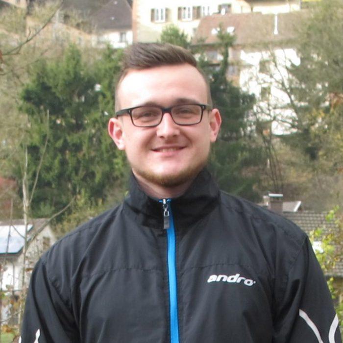 Jacek Hesse