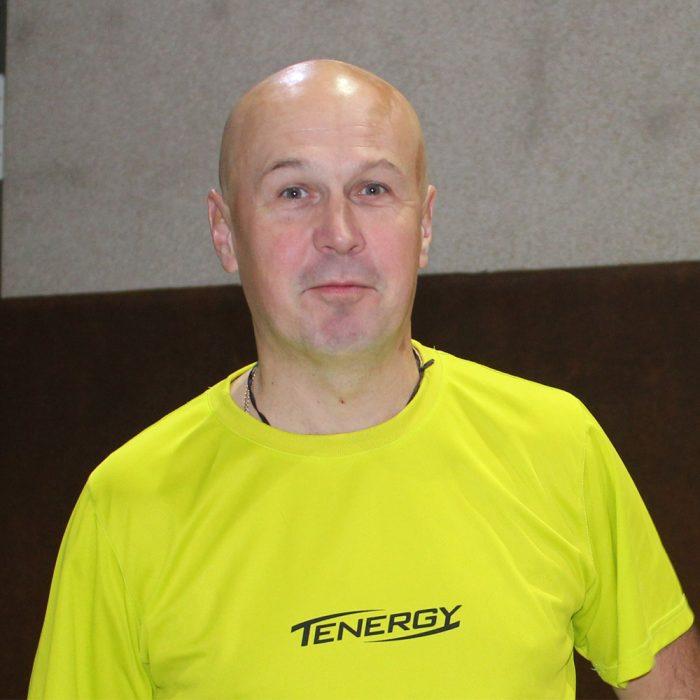 Pavel Rehorek