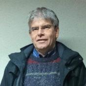 Werner Vogelbacher